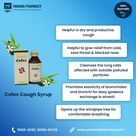 Cofex cough syrup   Best Ayurvedic Herbal Products Manufacturers In India - Yamuna Pharmacy
