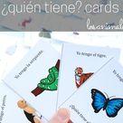 Speak In Spanish
