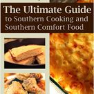 Southern Comfort Foods