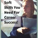 4 Hard-Hitting Soft Skills for Career Success That Should be On Every Resume