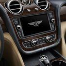 2017 Bentley Bentayga  Top Speed