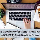 [Study Guide] Google Professional Cloud Architect (GCP-PCA) Certification