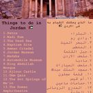 20 Things To Do In Jordan East To West Adventures Madrid Travel Travel And Tourism Beautiful Places To Travel
