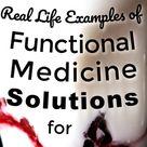 How Functional Medicine Treats IBS Naturally