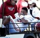 Alabama's Tua Tagovailoa dislocates hip, will miss remainder of the season