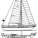 TRADEWIND 35 Sailboat