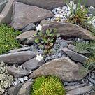 20 Wie Man Einen Steingarten Garten Ideen Die Optimierung Von Raum Und Stil - Outdoor Diy