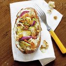 Healthy Baked Potatoes