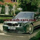 Alpina BMW B7   2006