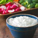 Veggie Dip Recipes