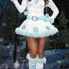 Eskimo Costume
