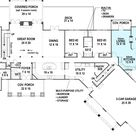 Featured House Plan: BHG - 1443