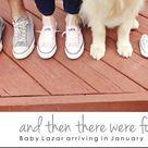 Best Baby Announcement