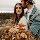Bend Oregon Bridal Session — Bend Wedding Photographer   Dawn Charles