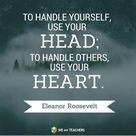 Roosevelt Quotes
