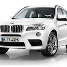 Premiere 2011 BMW X3 M Sport Package