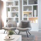 Projecten interieurinrichting - geWOON Interieur