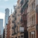 Photos of NYC During Quarantine | 40 Portraits of New York City - Dana Berez