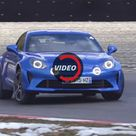 Is The 2018 Alpine A110 Good Enough To Worry Porsche's 718 Cayman   Carscoops