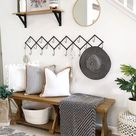 21 Beautiful Entryway Ideas to Copy This Year