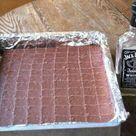Jack Daniels Chocolate