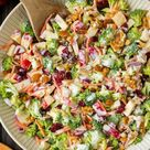 Mary's Best-Ever Salad  (My Most Requested Salad Recipe)