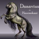 Danavius by Vizseryn on DeviantArt
