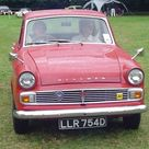Carshow Classic: 1967 Hillman Minx – Britain's Second Longest Lived Nameplate Reaches Its Peak