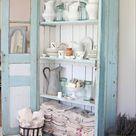 Shabby Shic Möbel mit vintage Look   Beispiele und DIY Ideen