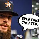 Dallas Keuchel APOLOGIZES For Cheating! Mike Fiers RESPONDS! Carlos Gomez Retires (MLB News)