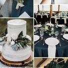 Top 10 Different Winter Wedding Colors & Themes - Elegantweddinginvites.com Blog
