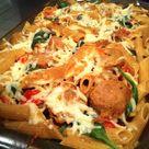 Healthy Pastas