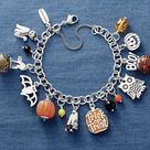 James Avery Jewelry: Have a Charming Halloween - Dillard's Email Archive