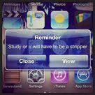 Nursing School Motivation