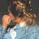 5 Easy Back To School Hairstyles   Society19    ...