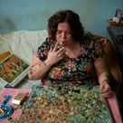 Richard Billingham 'Statistically, I should be in prison, dead or homeless'   Movies