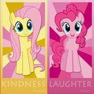 My Little Pony Friendship is Magic Fan Art: Princess Rainbow Dash