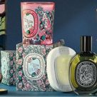 Diptyque Eau Capitale ~ fragrance review :: Now Smell This