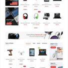 Mobile Commerce Solutions - the Shopify app