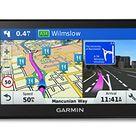 Garmin DriveSmart 50LMT-D Satellite Navigation with...