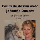 Cours 13: Le portrait canon