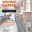 Columnist