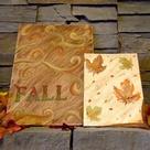 Fall Canvas