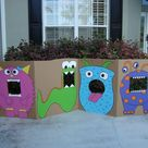 Monster Photo Booths