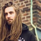 The 44 Best Long Hairstyles for Men | Improb