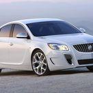 Buick Regal GS 2012[Reviews]