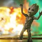 We Are Groot! The Best Baby Groot Toys