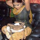 Bangladeshi Girl in Shalwar kameez