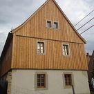 Holzfassaden, -verkleidungen, Massivholzdielung