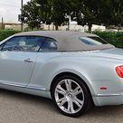 2013 Bentley Continental GTC Mulliner Edition | S100 | Anaheim 2015 | Mecum Auctions